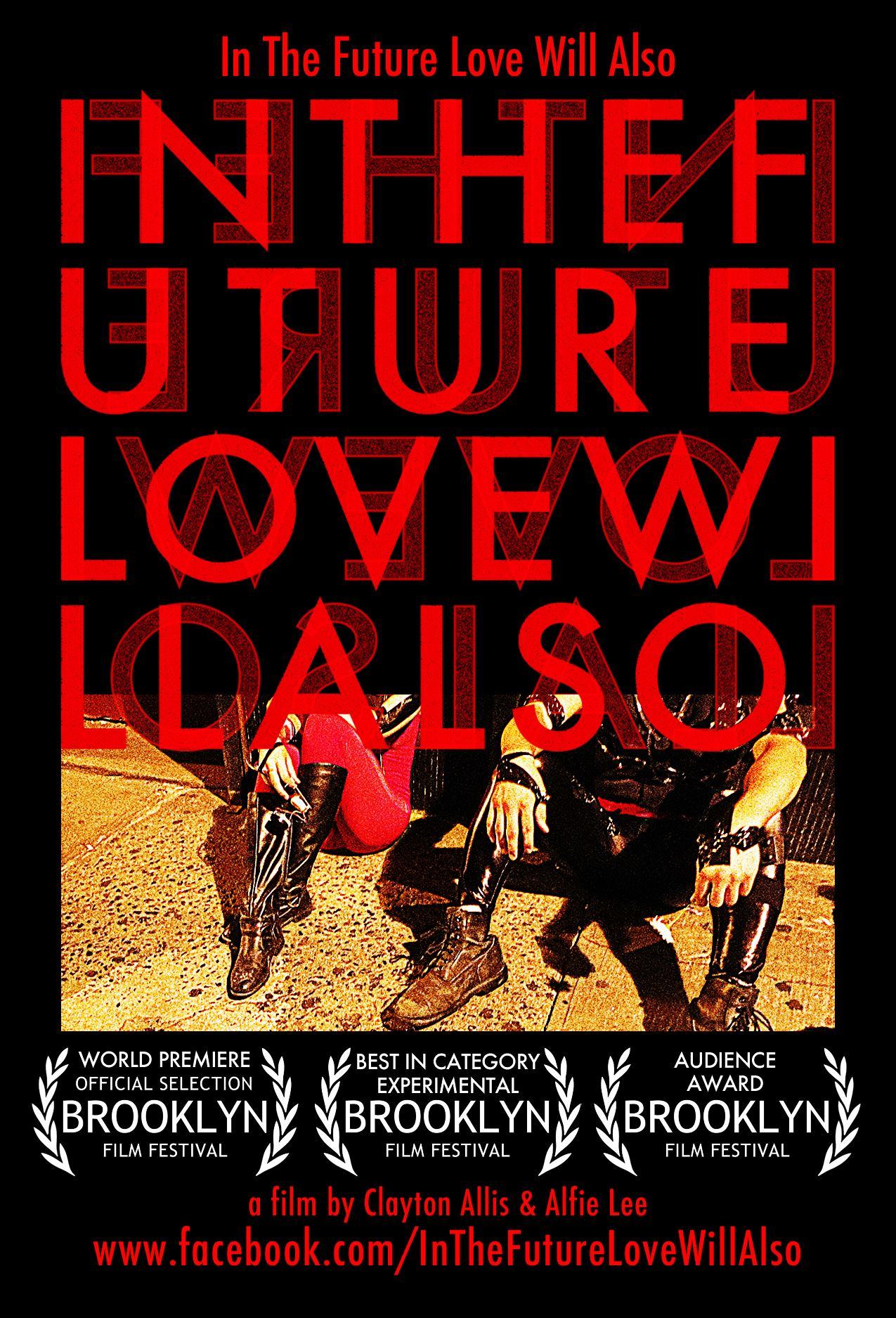 """""""In The Future Love Will Also"""""""