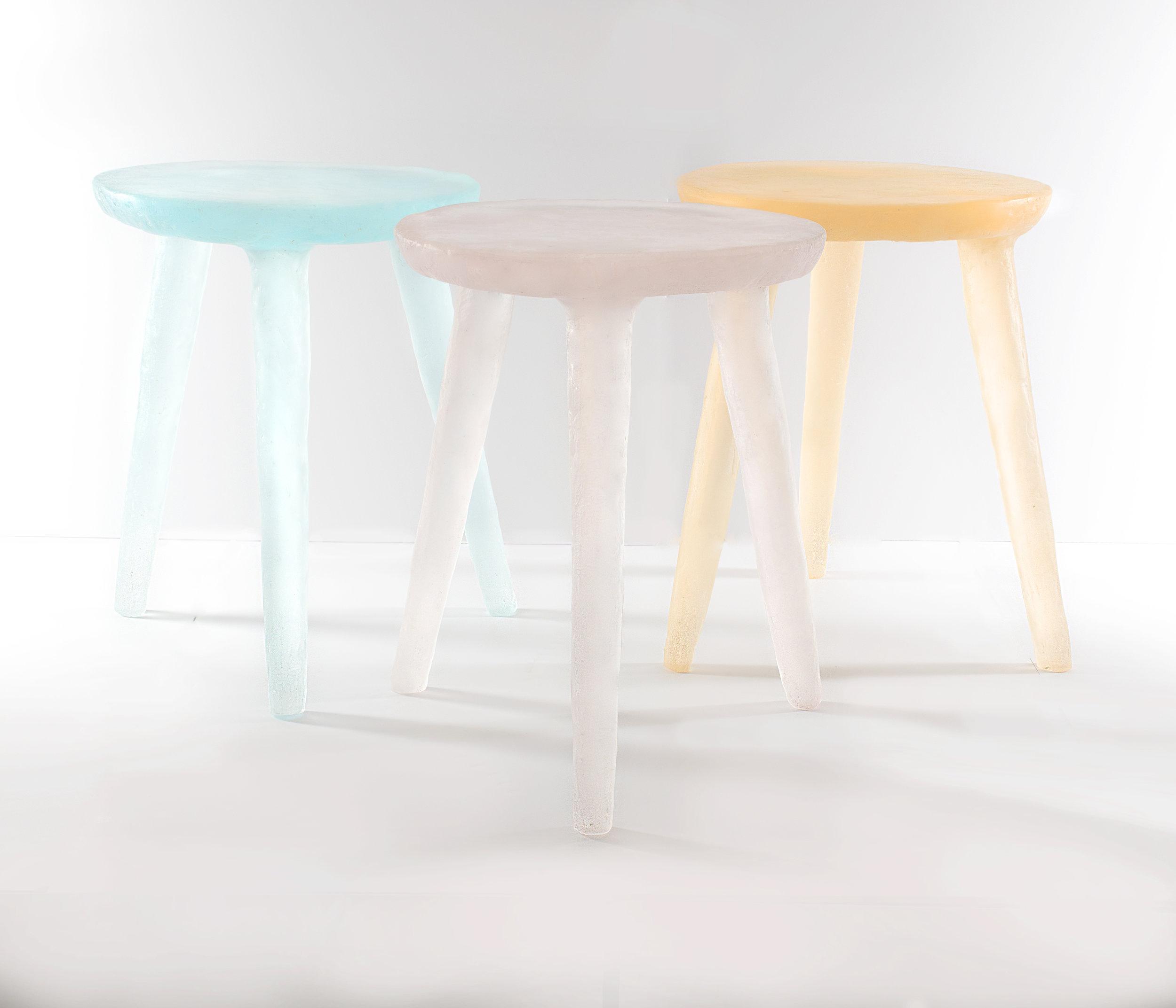 kim markel tables