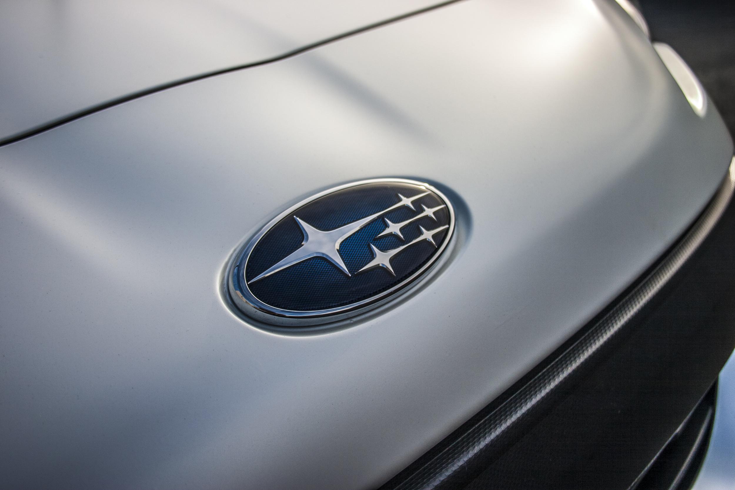 Subaru Brz Satin Pearl White Incognito Wraps