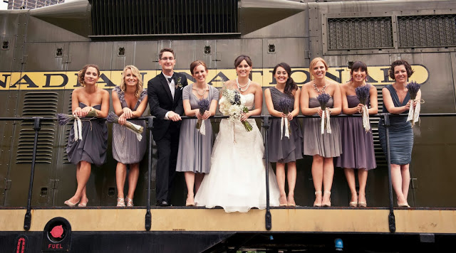 steam whistle brewery wedding planner toronto hamilton oakville ontario KJ and co