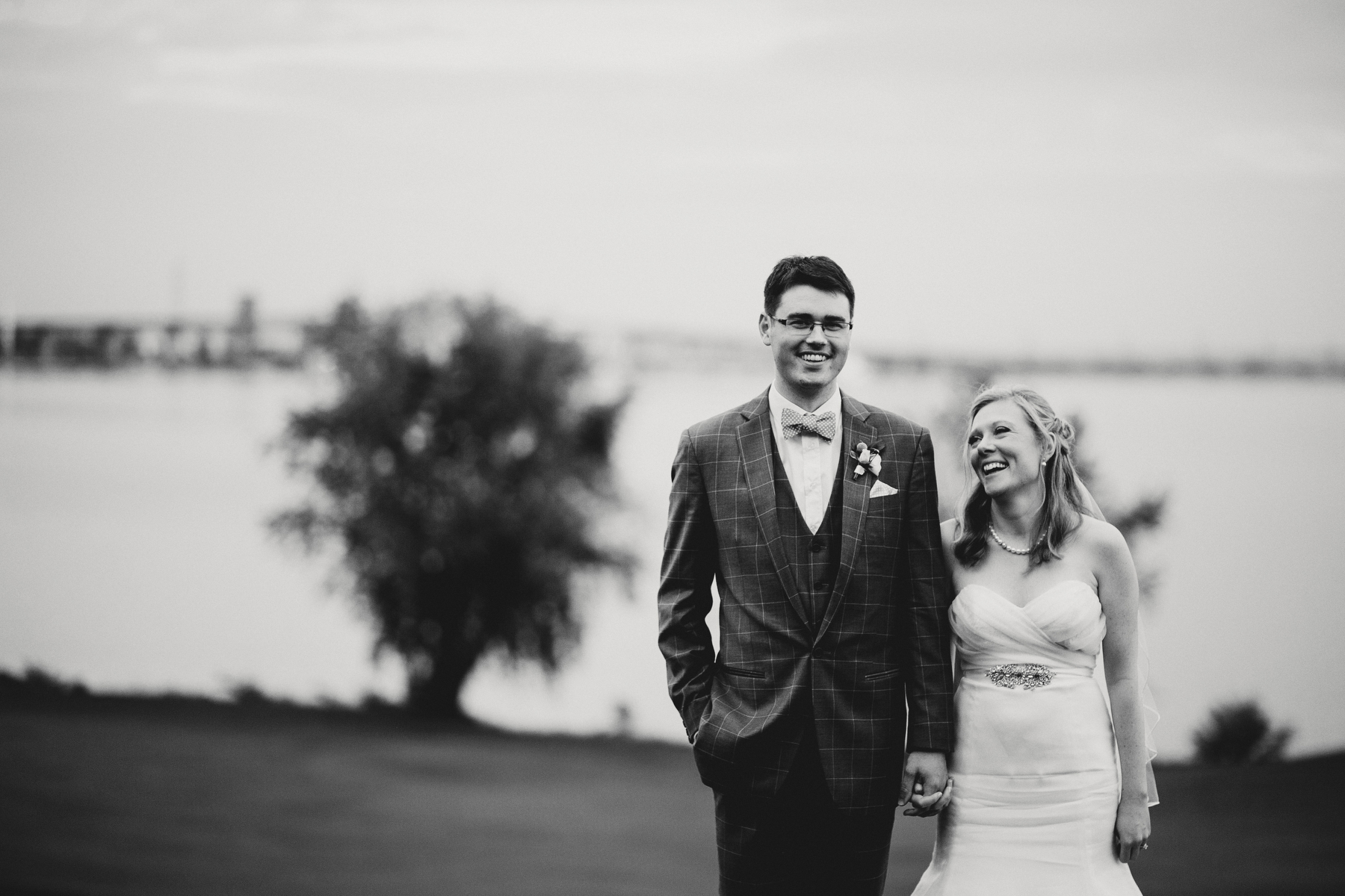 Photos by  Jenn & Dave Stark  | Burlington Golf & Country Club wedding planned and designed by KJ and Co.