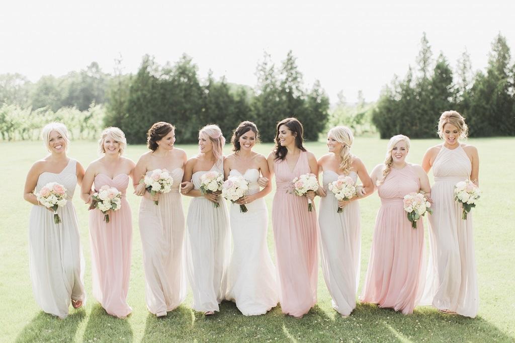 Alicia & Neil's Jordan wedding at Inn On The Twenty  | July 2015 Photo by  Elizabeth In Love Weddings