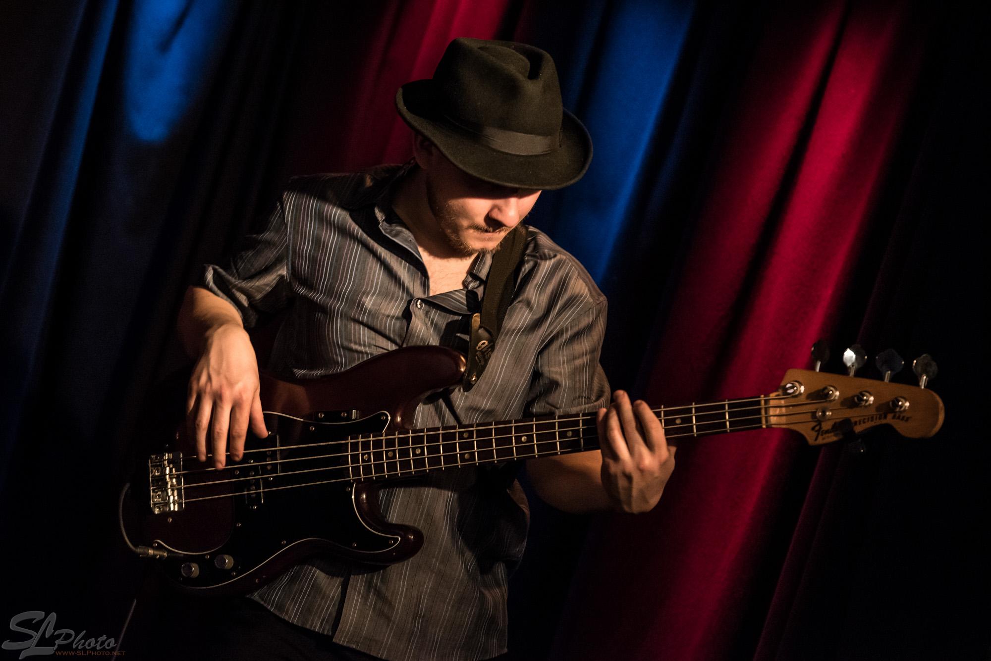 Marcis Kalnins (bass)