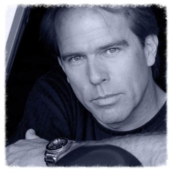 CHRIS NIELSEN   Stunt Coordinator  Stuntman  Actor