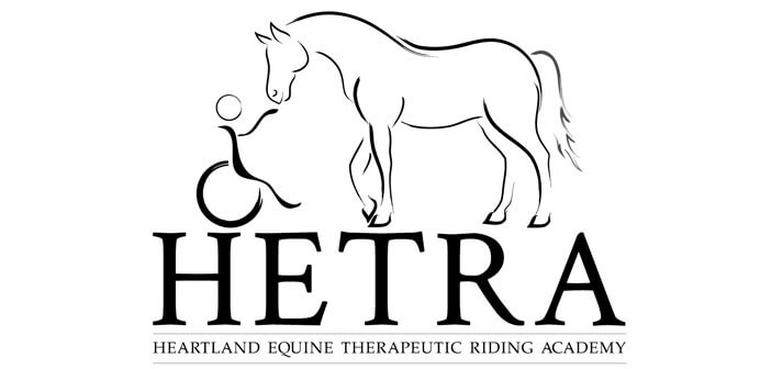 HETRA - Animal Therapy/DisabilitiesGretna, NE | HETRA (Heartland Equine Therapeutic Riding Academy) is a therapeutic riding center serving adults and children with disabilities in the Omaha and the surrounding communities since 1989. HETRA's mission is to improve the quality of life both physically and emotionally of adults and children of all ability levels through equine assisted activities. HETRA serves a variety of participants including children and adults with disabilities such as cerebral palsy, spina bifida, muscular distrophy, cystic fibrosis, brain tumors, head or spinal cord injuries, visual impairment, autism, development delays and strokes. Volunteers will be doing manual labor at the site, from moving haybales to sanding benches. This site utilizes volunteers to help them with the work they need to get done in order to make sure it operates to the best of its ability.