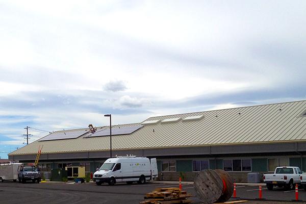 Redmond Public Works