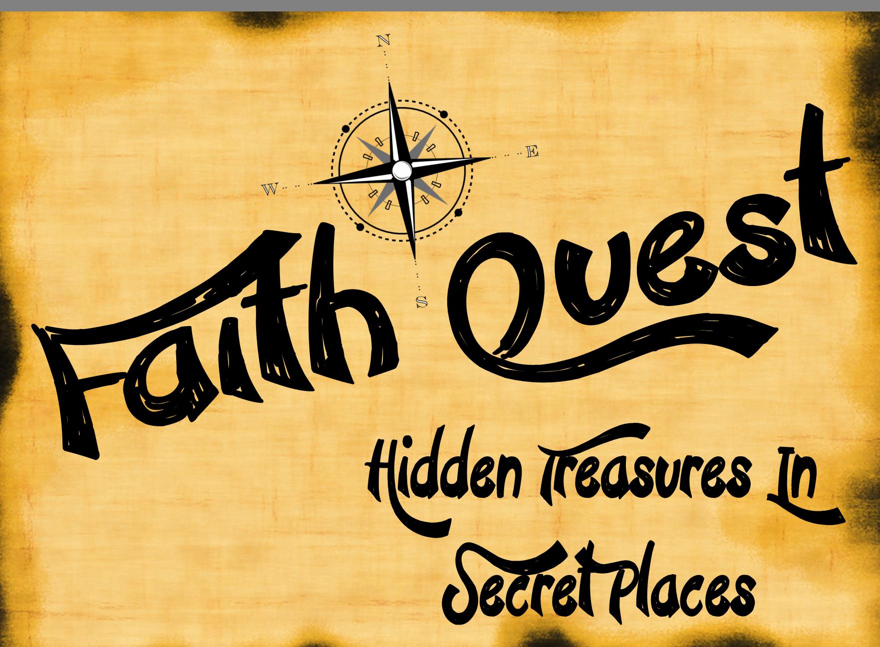 Faith Quest Logo