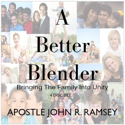 A better blender