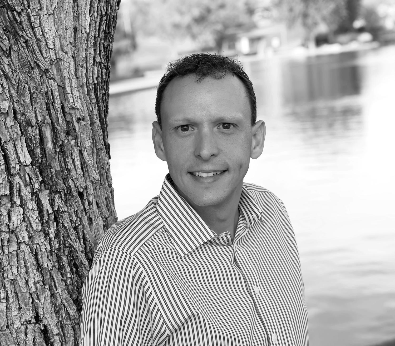 Patrick Lynch, PhD