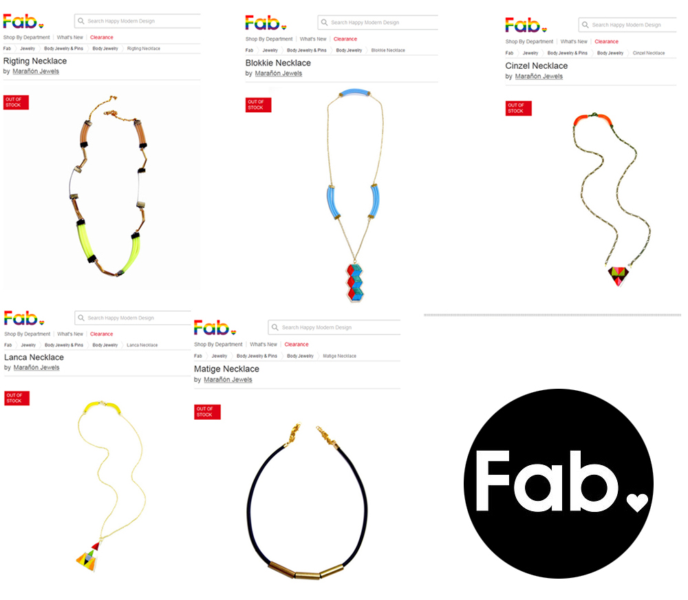 Fab.com Seller