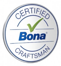 bona certified craftsman brilliance flooring