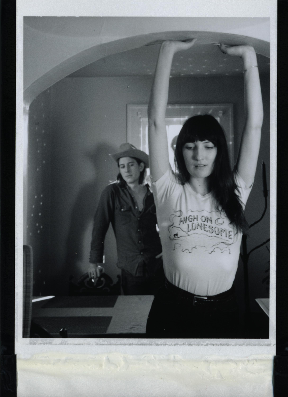 Cale Tyson (with Elle Long)