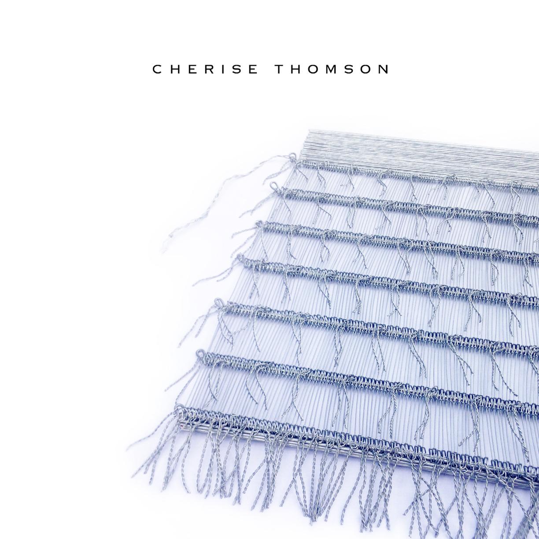 KOROWAI | CLOSE UP 2ND PLACE 2016 FIELDAYS NO.8 WIRE NATIONAL ART AWARD CHERISE THOMSON