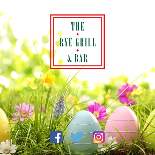 Rye Grill and Bar Easter