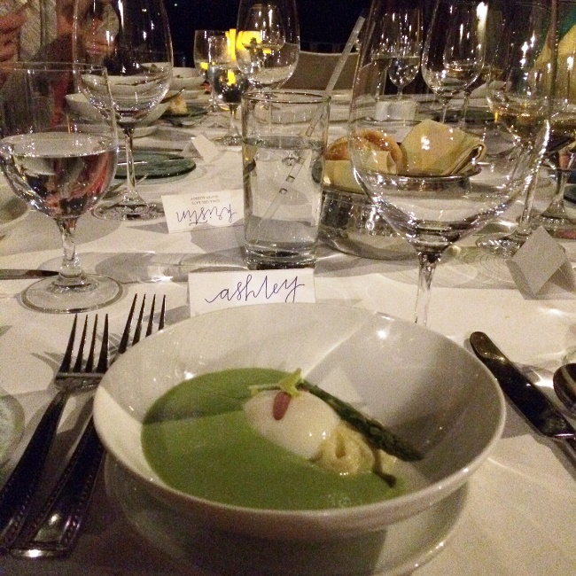 Terranea Resort Blogger Retreat | edibleperspective.com