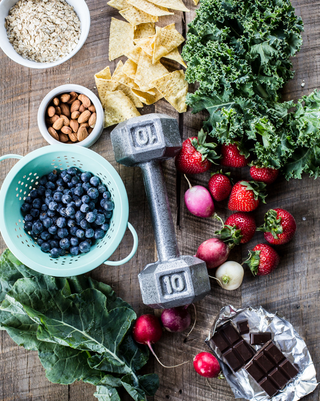 Maintaining a Healthy Lifestyle | edibleperspective.com