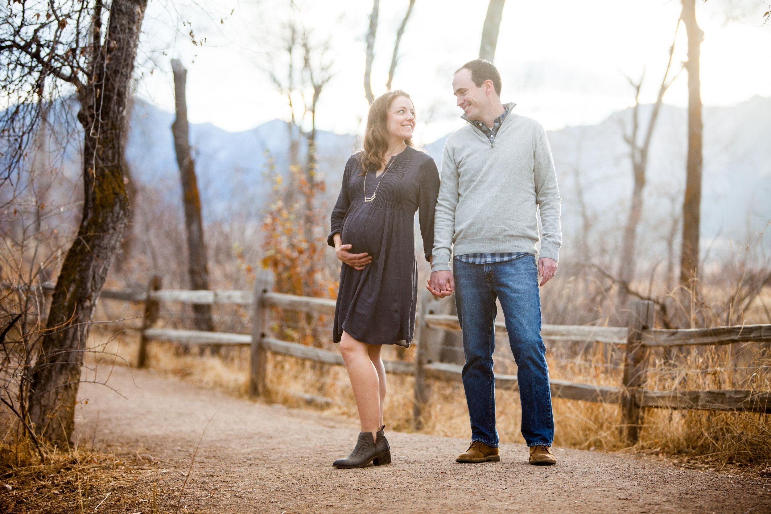 maternity photos at 34 weeks by my good friend laura ramos ( Fuse Photographic )