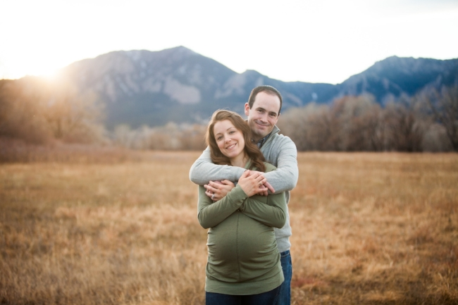 maternity photos by Fuse-Photographic