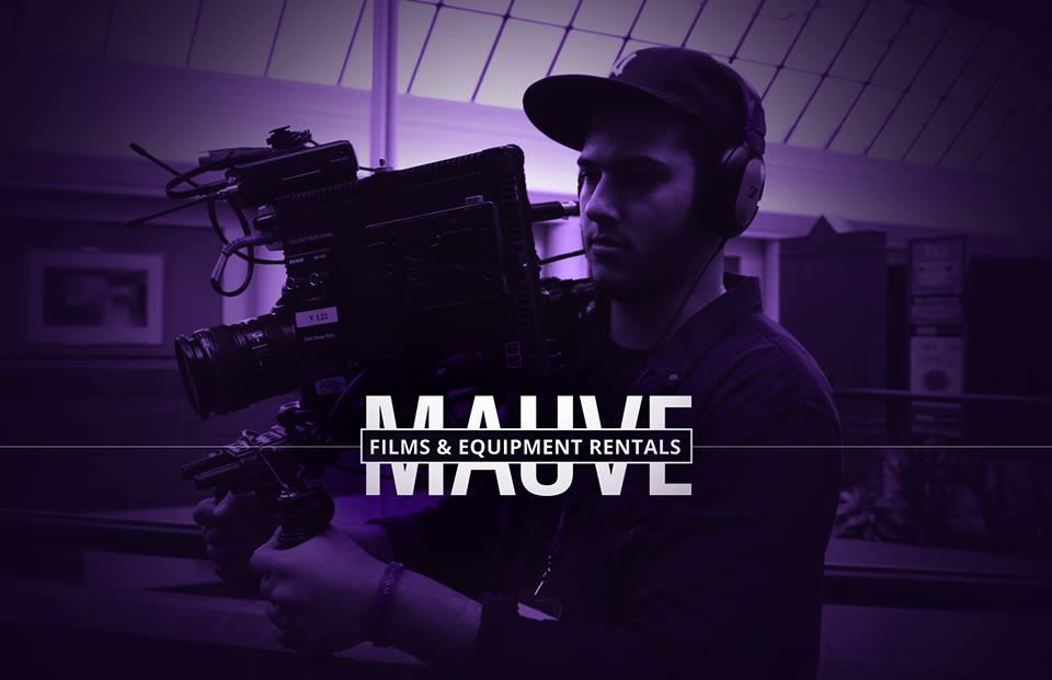 Mauve Films & Equipment Rentals