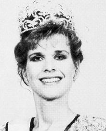 Mrs. Ohio America 1992