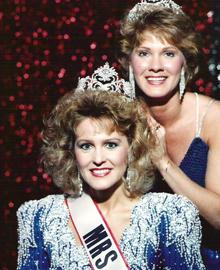 Mrs. Ohio America 1988