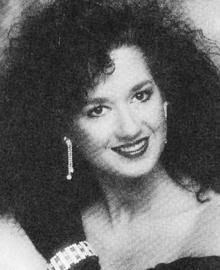 Mrs. Ohio America 1993