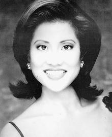 Mrs. Ohio America 2000
