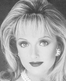 Mrs. Ohio America 2001
