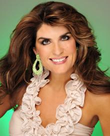 Mrs. Ohio America 2012