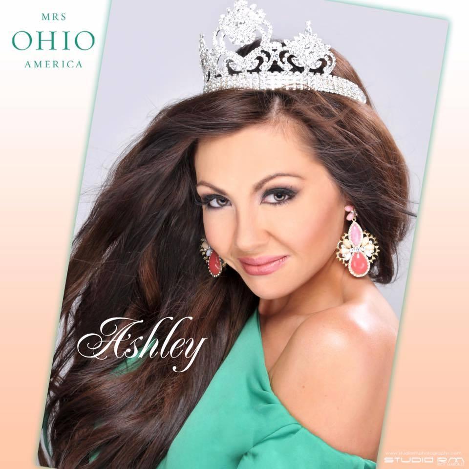 Mrs. Ohio 2015