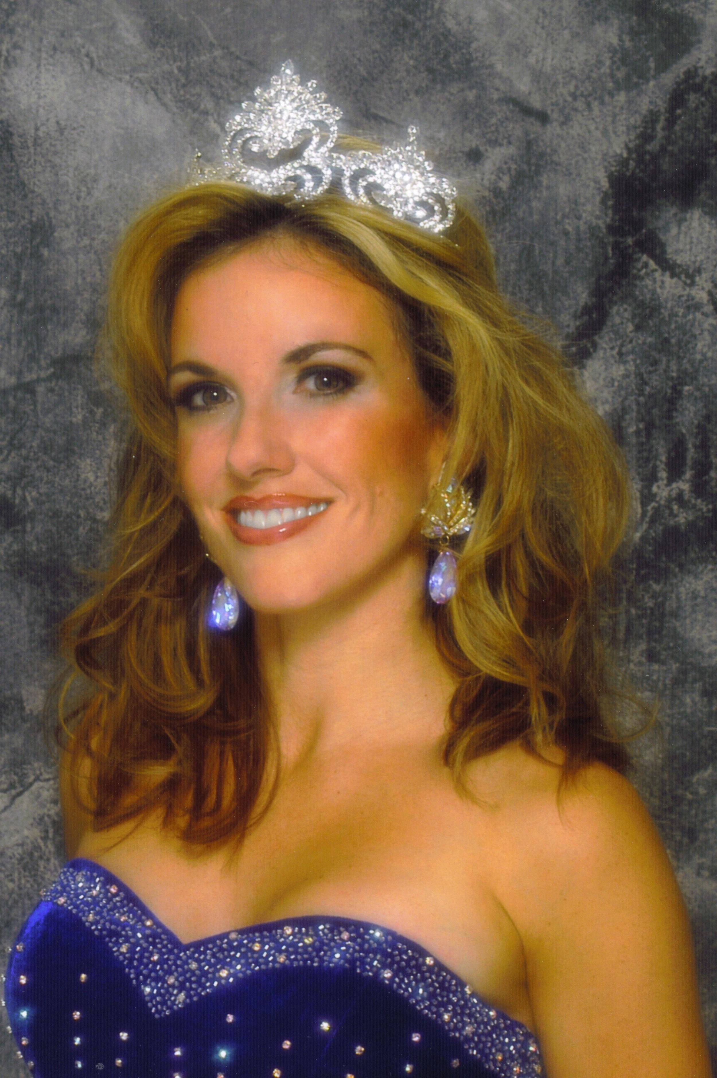 Mrs. Ohio America 2005