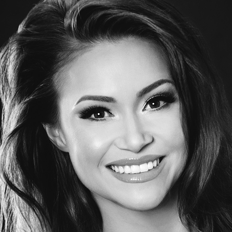 Kristi Miller Nunn - Mrs. Ohio 2019
