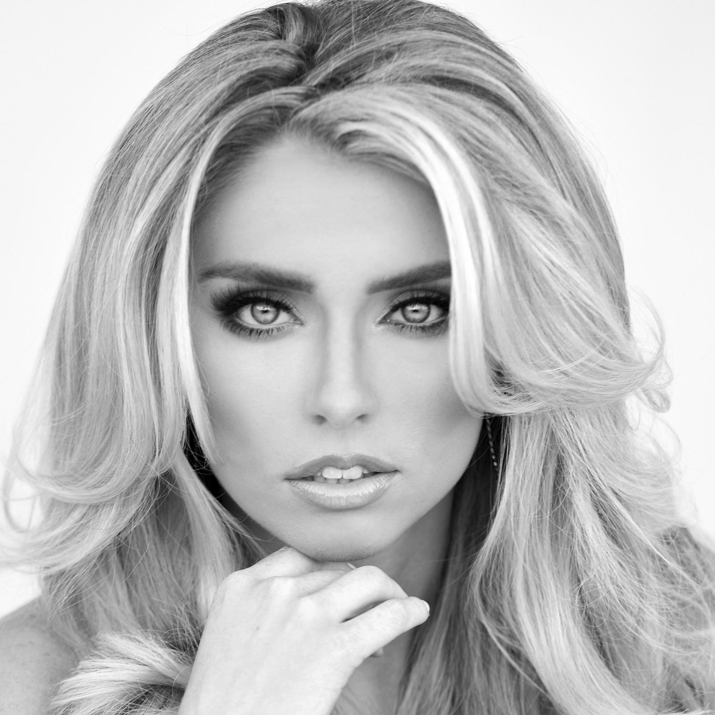 Courtney Rea - Miss Ohio 2019