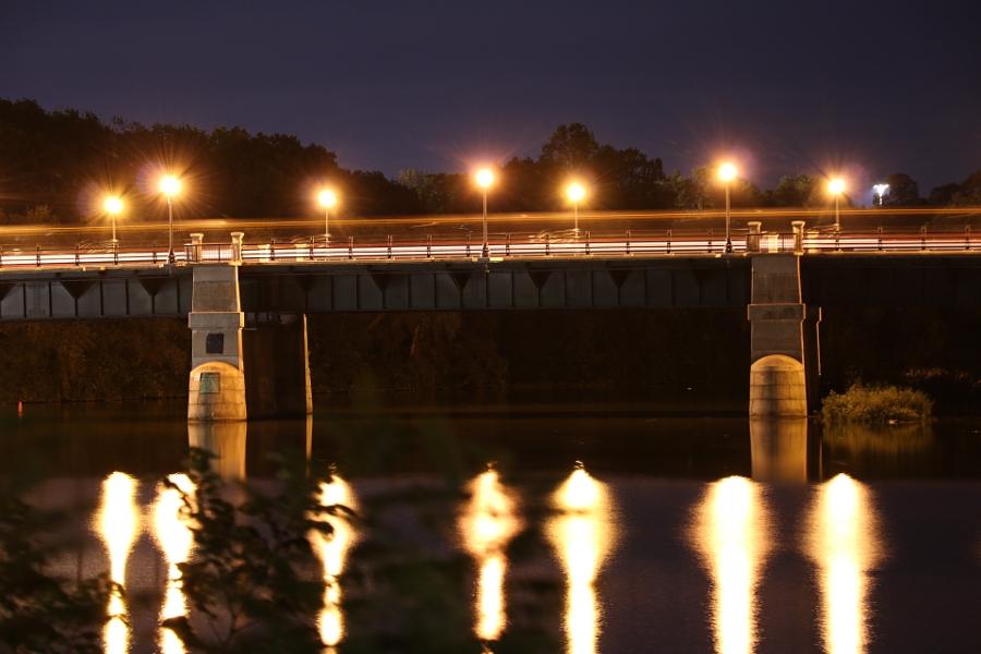 Bridge in the Dark