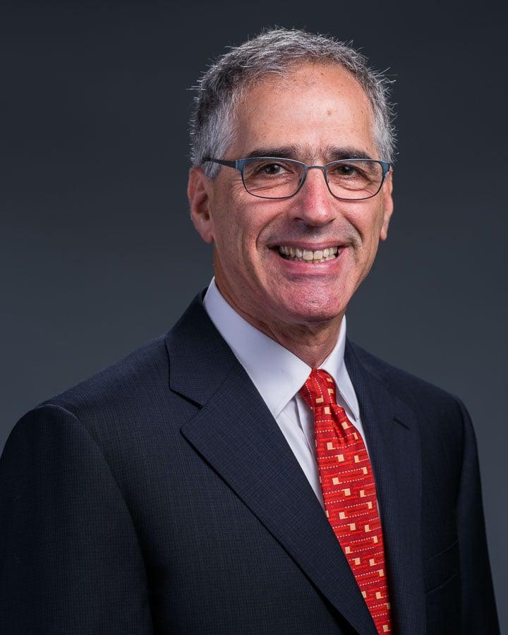 Dr, Roy J. Epstein