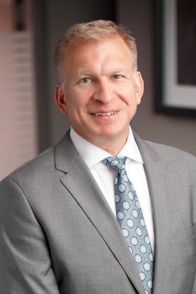 Dr. Chip G. Hunter