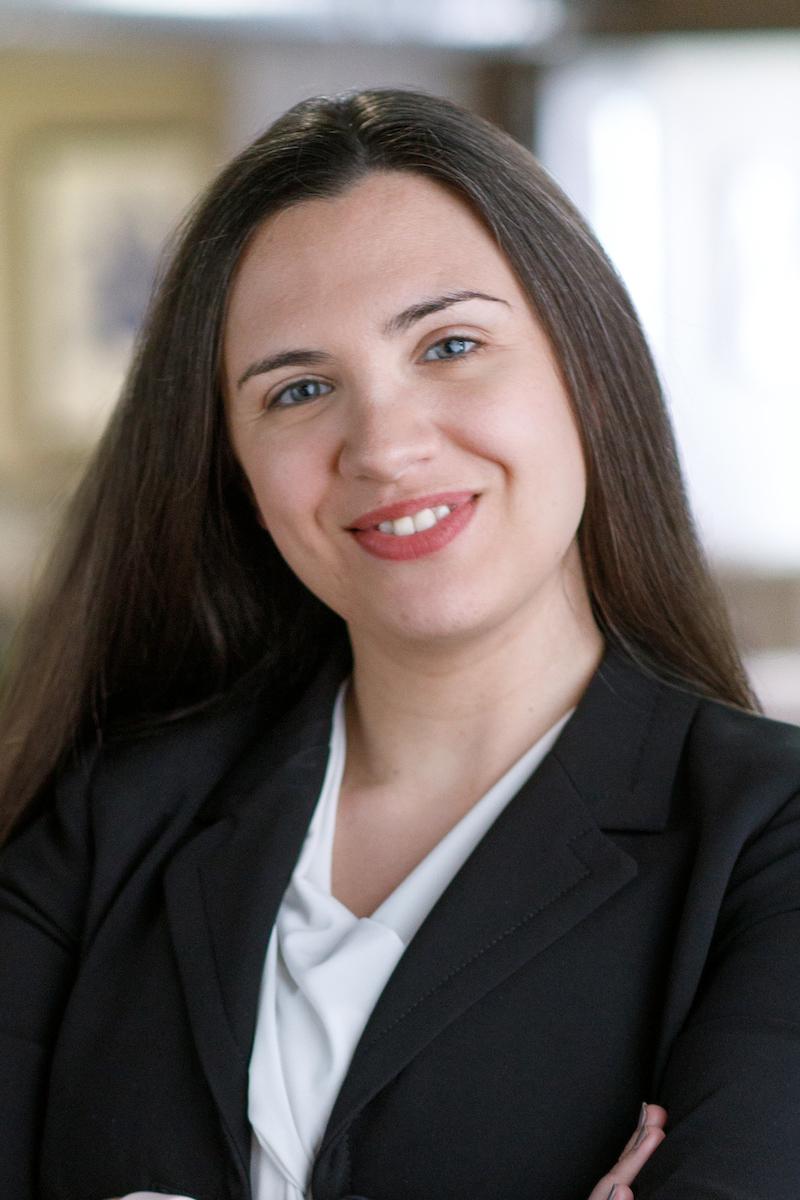 Agustina Levy