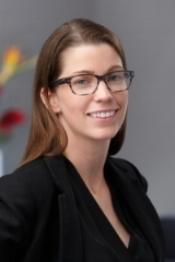 Sr. Economist Megan Hart
