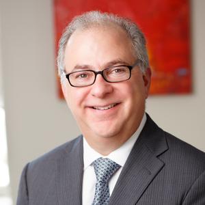 Dr. Alan Frankel, Coherent President