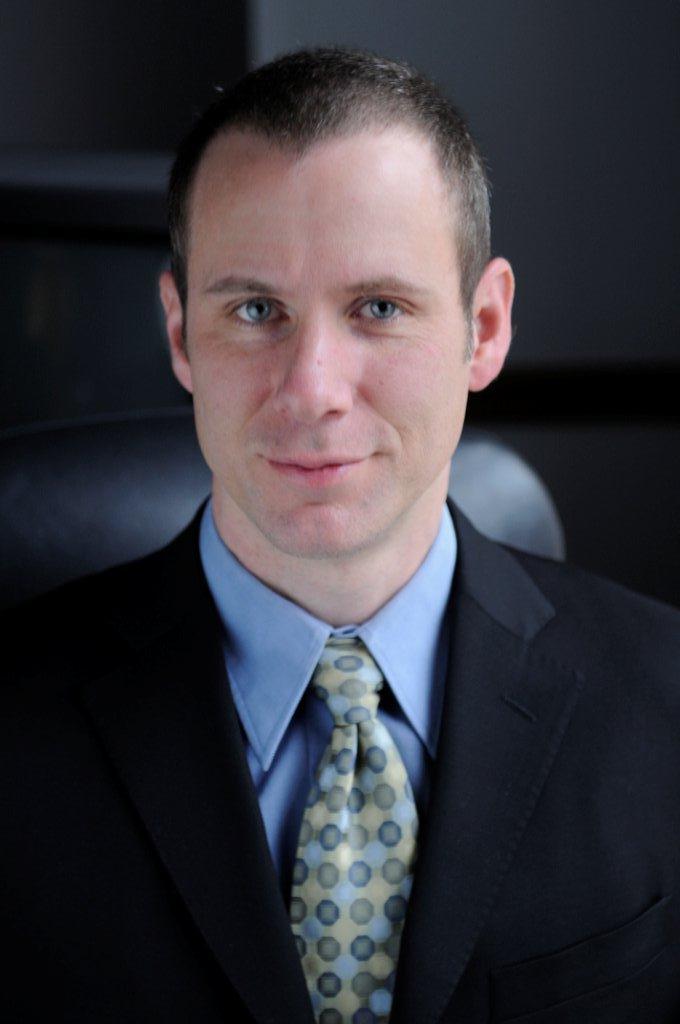 Dr. Collin Starkweather