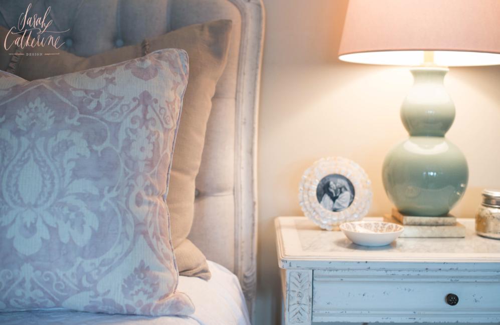 Bedroom Reveal | Sarah Catherine Design