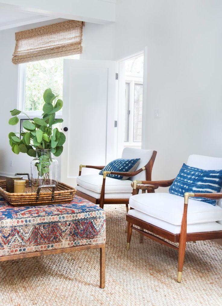 Kilim Rugs | Sarah Catherine Design