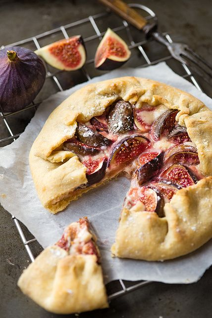 Galette Recipe | Sarah Catherine Design