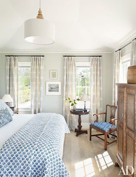 Victoria Hagan's Nantucket Home | Sarah Catherine Design