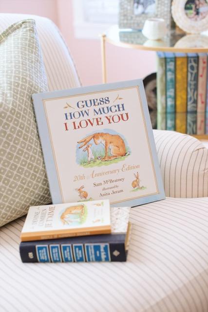 The Best Children's Books | Sarah Catherine Design
