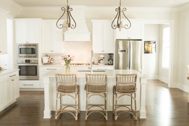 Hardware: The Jewelry of Your Home | Sarah Catherine Design