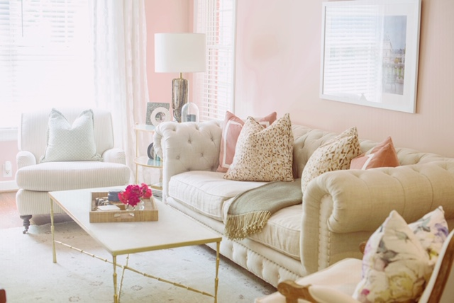 A Fresh Take On Southern Style   Sarah Catherine Design