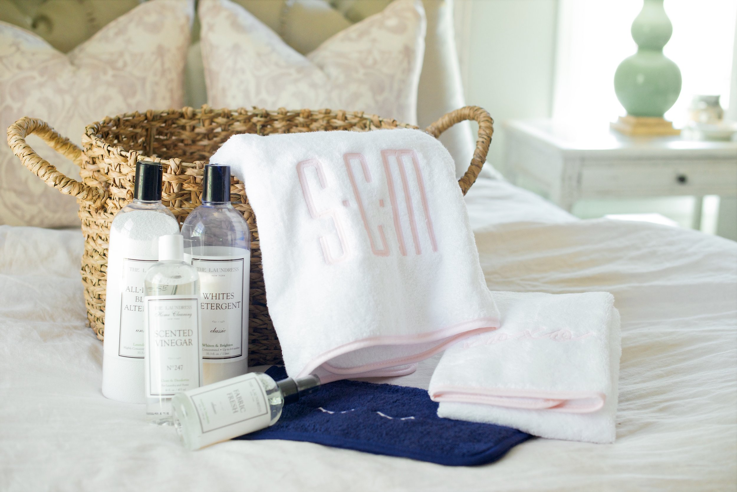 Pamper Yourself And Your Home | Sarah Catherine Design