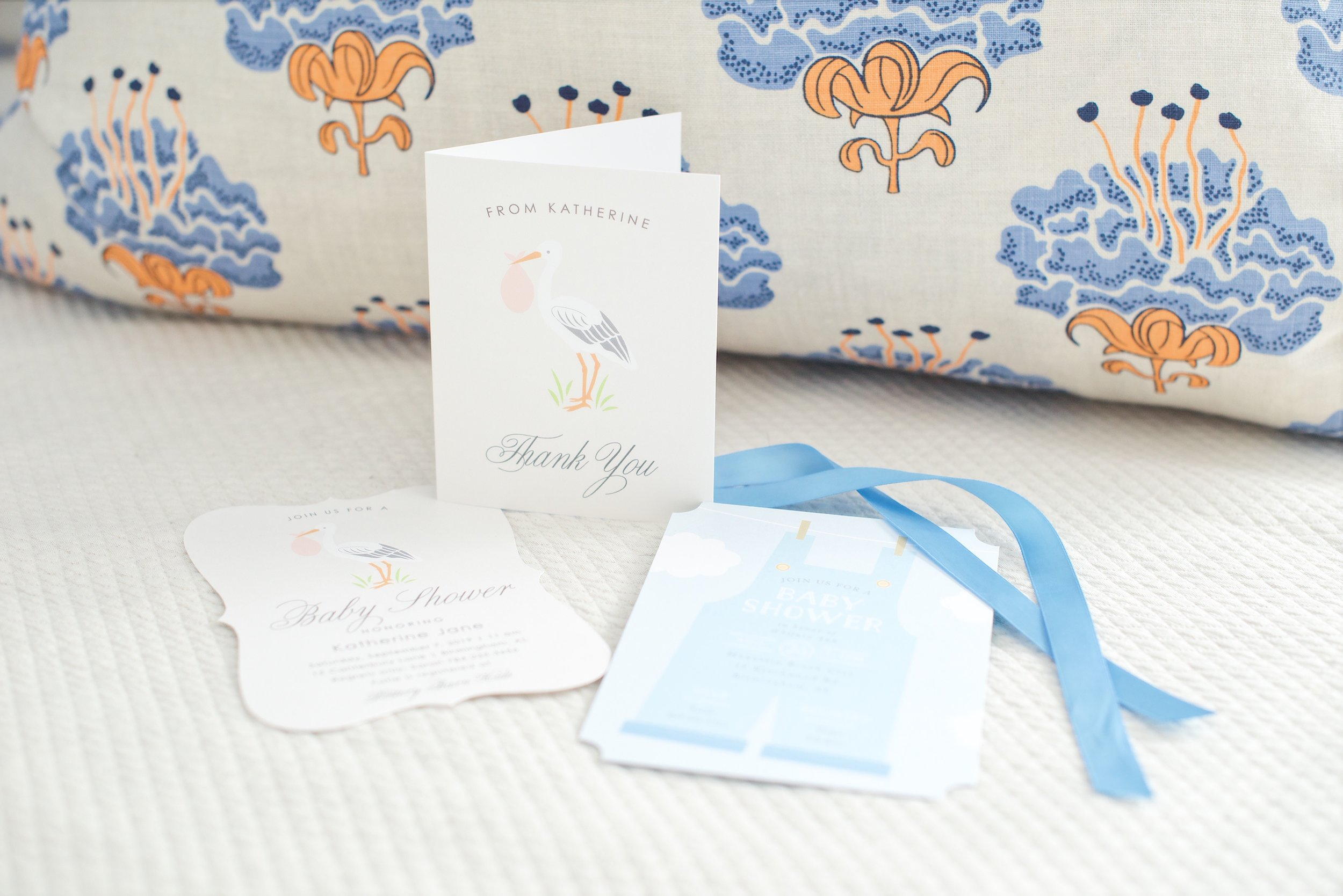 They have really great baby shower invitations too! ( Boy  or  Girl )