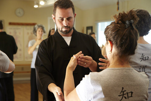 Introduction to Medical Qigong Therapy